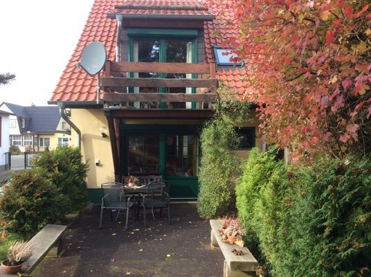 Ferienhaus Harzglück - Friedrichsbrunn