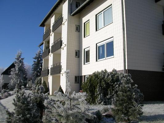 FeWo am Skizentrum - Braunlage