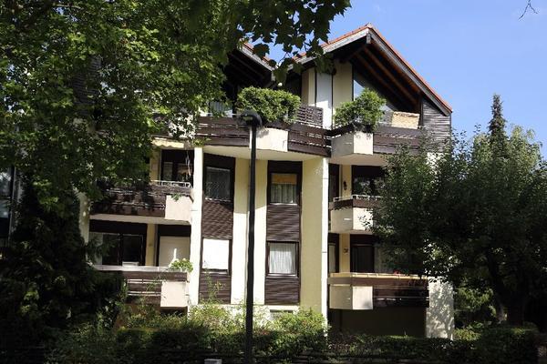 Komfort-Ferienwohnung Morgenthal - Bad Harzburg