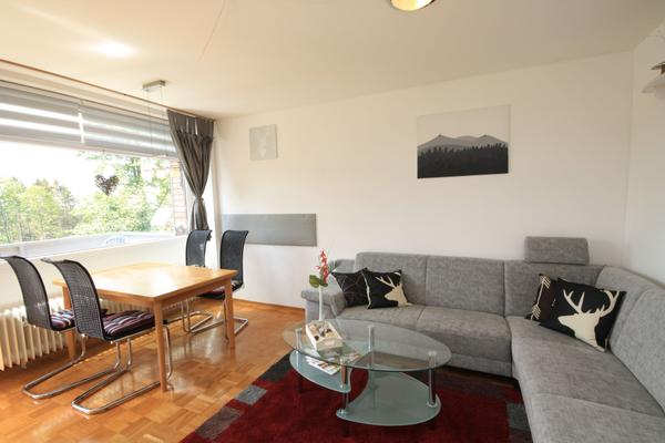 Boutique Appartement Evergreen - St. Andreasberg