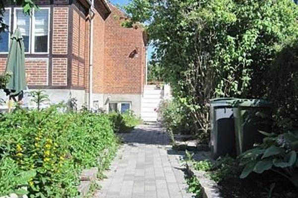 See copenhagen bed breakfast 101031 pension vanl se for Pension kopenhagen