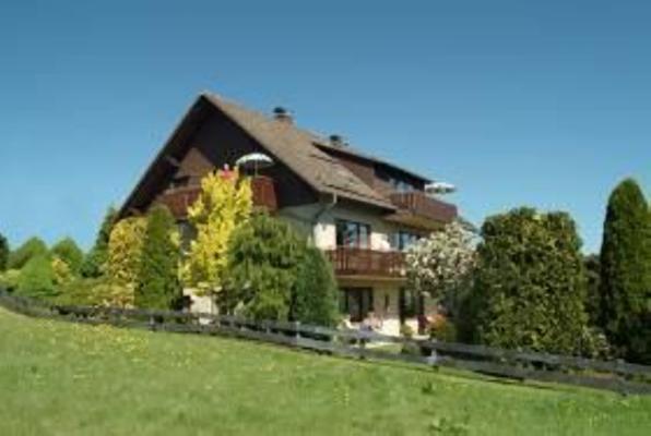 Haus Dörthe, Wohnung Fingerhut - Altenau