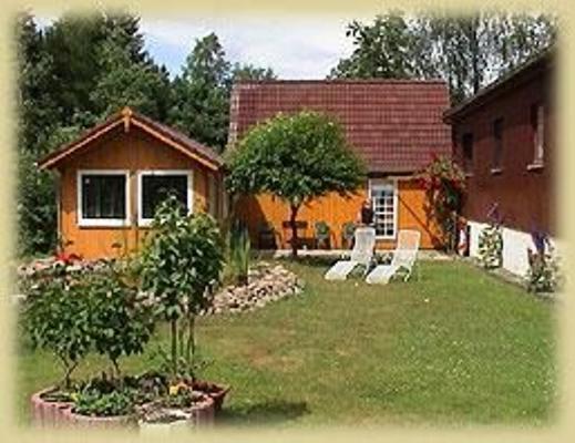 Ferienwohnung Gloyer - Altenau