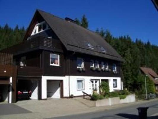 Ferienwohnung Lader - Altenau
