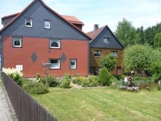 Haus Hannig, Ferienwohnung 2 - Altenau
