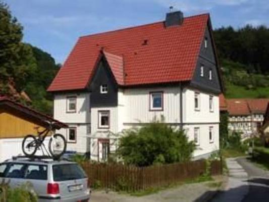 Froehlich-Harz - Bad Grund