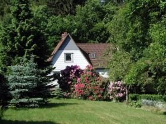 Ferienwohnung im Waldhäuschen  - Bad Harzburg