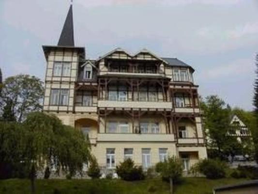Ferienwohnung im Harz - Annenburg - Bad Harzburg