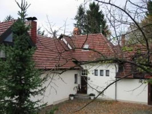 Ferienhaus Wesselscher Hof mit Garten - Bad Harzburg