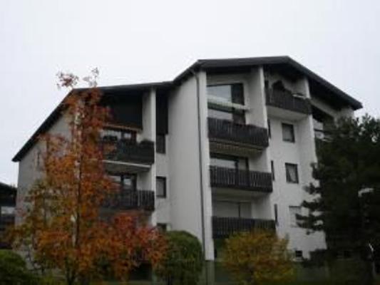 Fürstenhof, Wohnung 20 - Bad Harzburg