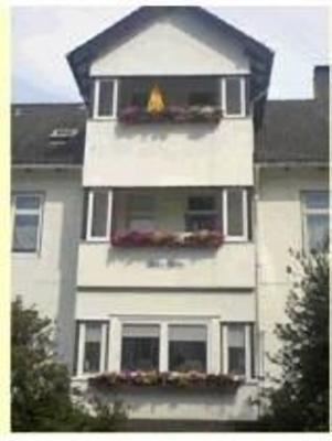 Haus Stella, Wohnung Specht - Bad Harzburg