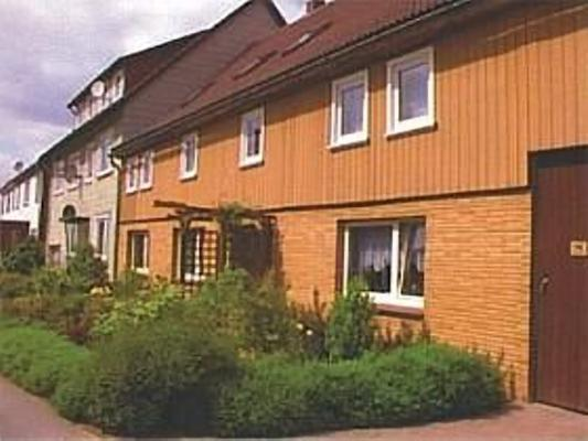 Ferienhof Zietz, Wohnung 2 - Bad Lauterberg