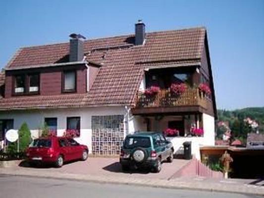 Ferienhaus Böttcher,  Wohnung 2 - Bad Sachsa