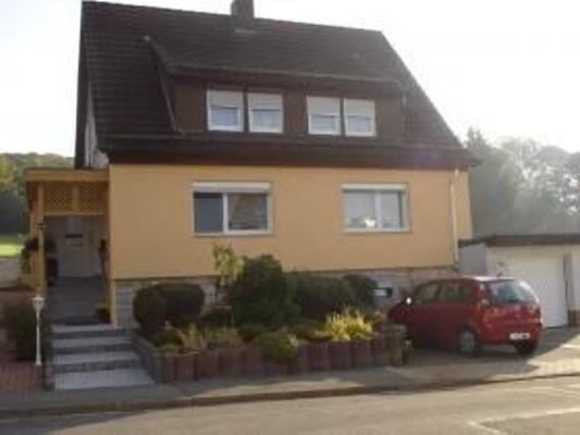 Ferienwohnung Grass in Bad Sachsa - Bad Sachsa