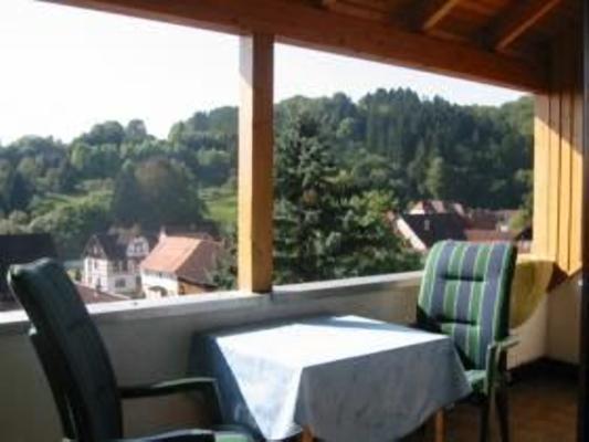 Harzer Ferienwohnung III, 85qm - Bad Sachsa
