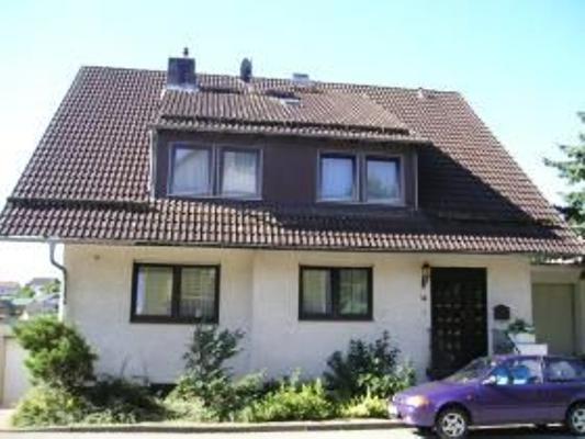 Harzer Ferienwohnungen II, 95qm - Bad Sachsa
