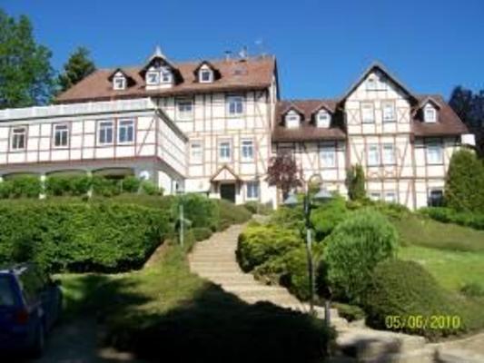 Der Falkenhorst - Bad Sachsa
