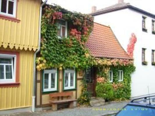 Ferienhäuser Timme, Haus 1 - Blankenburg
