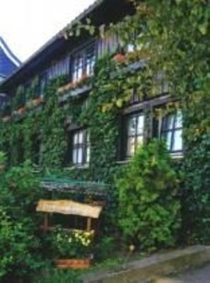 Braunlage Ferienwohnungen Banse, Whg. DG - Braunlage