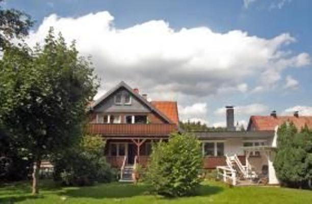 Domizil Tippe, Ferienhaus Waldesruh - Braunlage