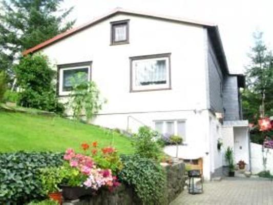Ferienhaus Antje - Braunlage