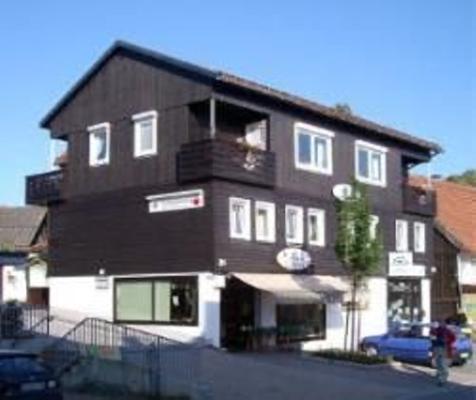 Bergwelt Braunlage FeWo mit Herz, Whg. 1 - Braunlage