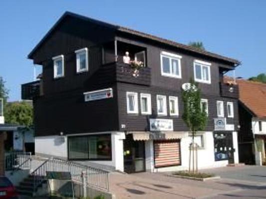 Bergwelt Braunlage FeWo mit Herz, Whg.3 - Braunlage