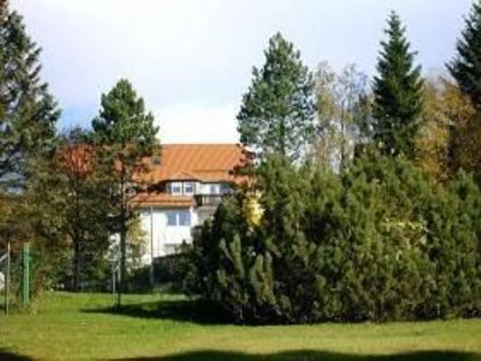 Fewo Kurparkblick Braunlage  - Braunlage