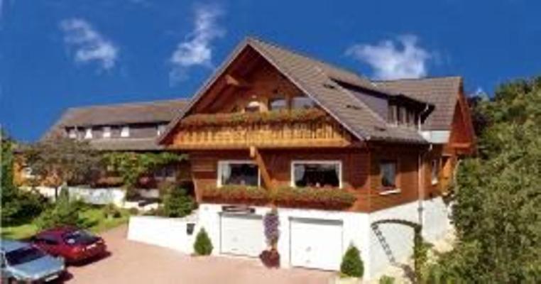 Haus Annette, Wohnung 3 - Braunlage
