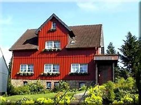 Kleines Berghaus,  Wohlfühlzimmer - Braunlage