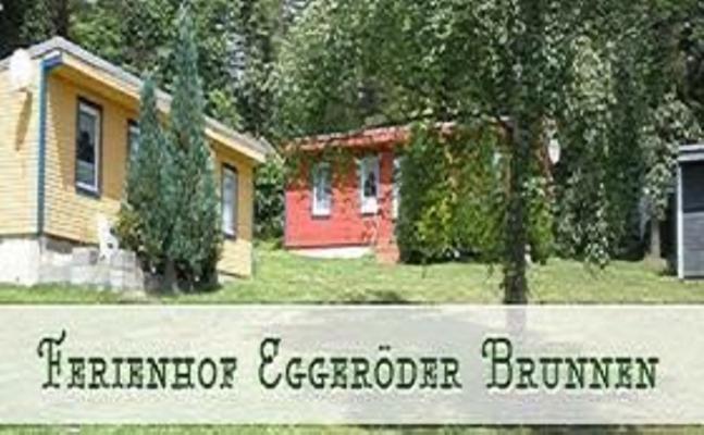 Ferienhof Eggeröder Brunnen, Ferienhaus 1 - Elbingerode