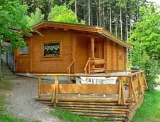 Harz-Camp Bremer Teich, Kat 4 - Gernrode