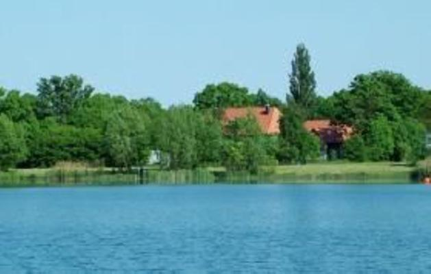 Geistmühle am See, Ferienwohnung am See - Halberstadt