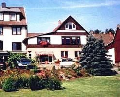 Pension  Waldhof  - Hasselfelde