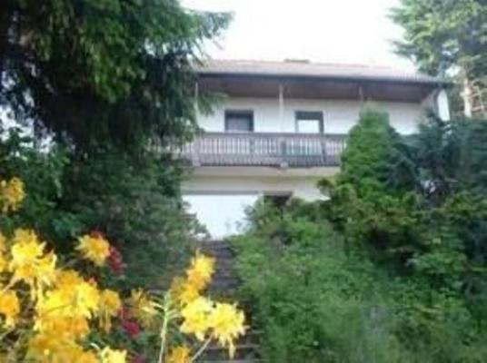 Hohegeiß Ferienhaus Czycholl - Hohegeiß