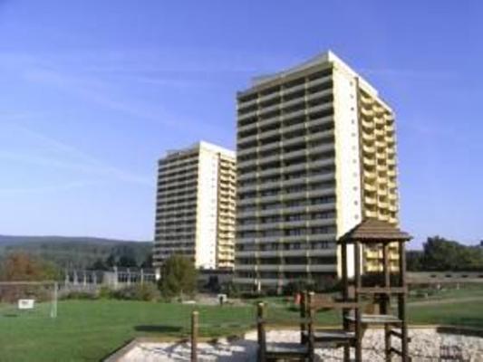 Panoramic Penthouse 371 - Hohegeiß