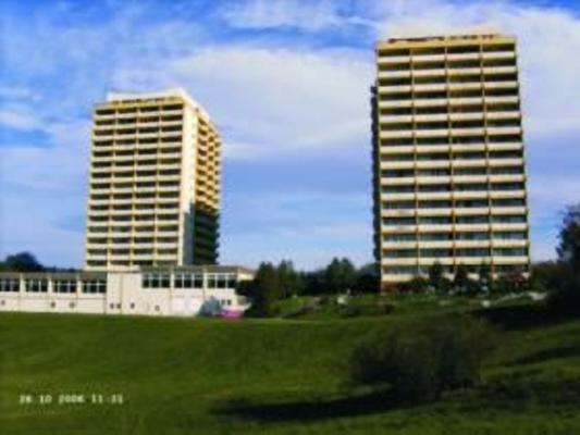 Panoramic Appartement 583 - Hohegeiß