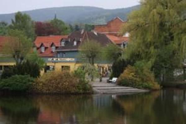 Familie Hoppe - Ferienwohnung - Ilsenburg