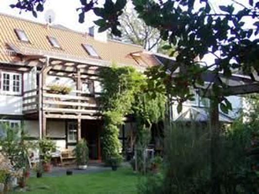 Ferienwohnung Schlossblick - Ilsenburg