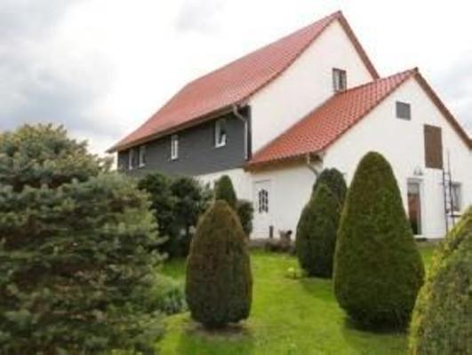 Ferienwohnung Haus Fulst - Ilsenburg