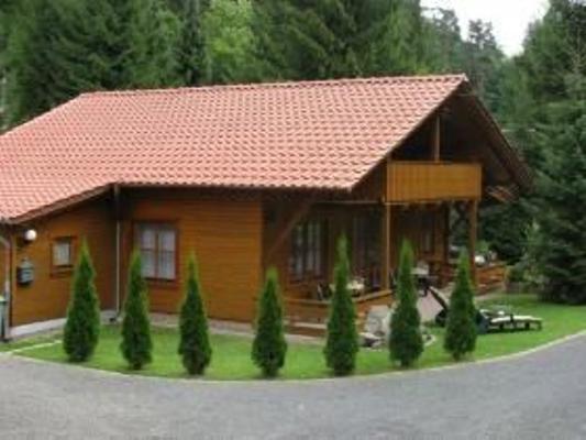 Lautenthal Ferienhaus Tanne - Lautenthal