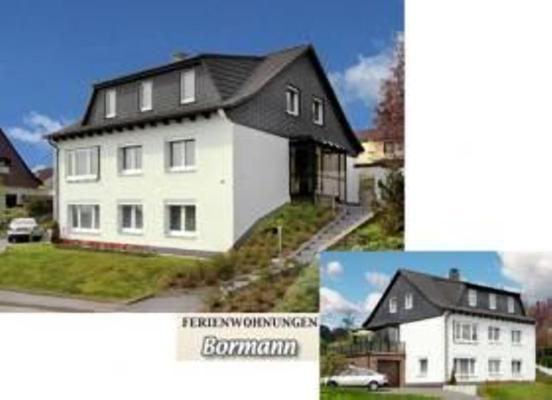 Fewo Bormann - Dachgeschoss - Osterode