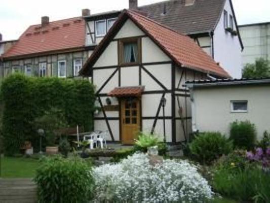Ferienhaus Lieselotte - Quedlinburg