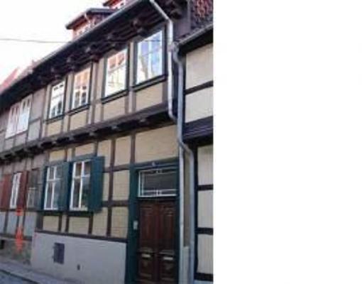 Ferienwohnung Altstadt Word 5  2. Dachg. - Quedlinburg
