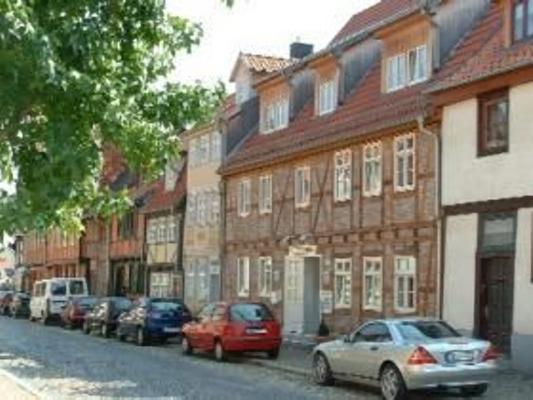 Wohnung 2 , Augustinern - Quedlinburg