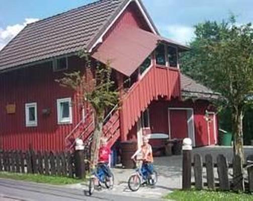 Bahnis Hütte - St. Andreasberg