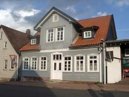 Ferienhaus am Glockenberg - St. Andreasberg