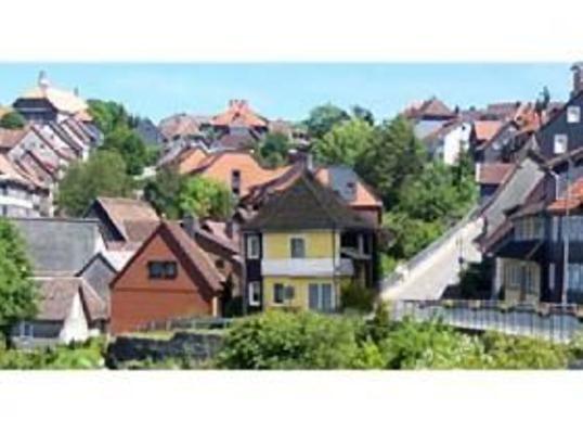 Ferienhaus Schwalbennest - St. Andreasberg