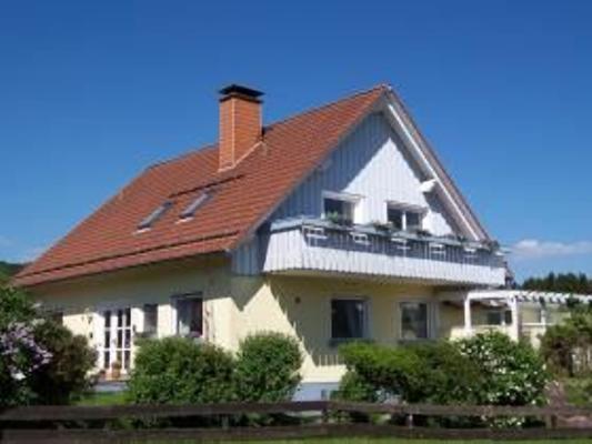 Ferienwohnung Glück Auf - St. Andreasberg