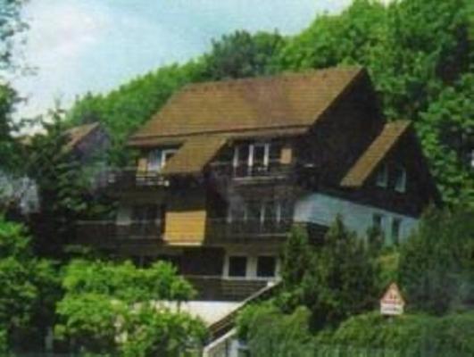 Haus Bergfreunde Komfort-FW, Wohnung 1 - St. Andreasberg